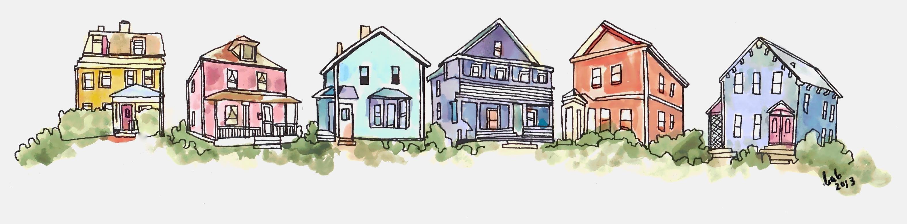 Haley Bishop houses
